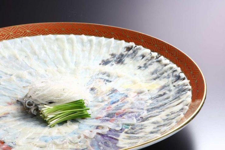 山口県下関市 ふぐ料理の老舗  ふぐ処 喜多川の歴史