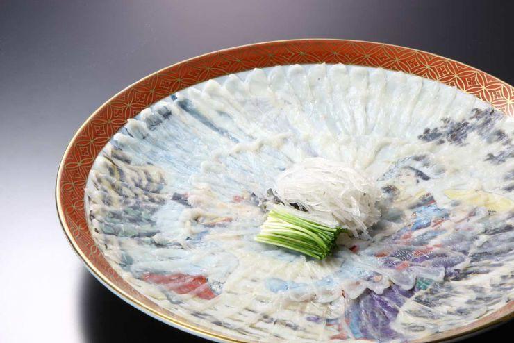 山口県 下関市 ふぐ料理といえば、ふぐ会席・ふぐ料理の老舗 ふぐ処 喜多川