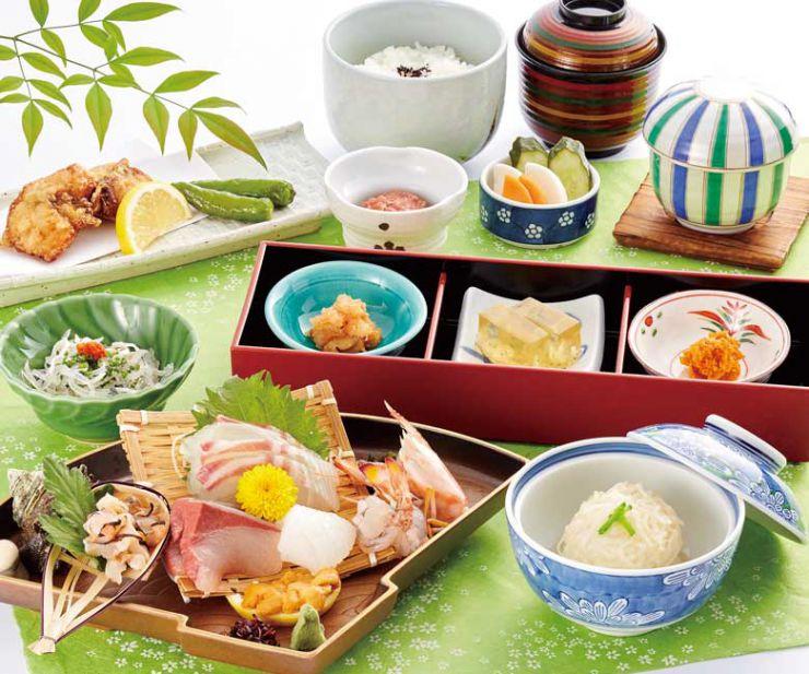 山口県 下関市のふぐの老舗 ふく処 喜多川 ふぐコース料理 武蔵 むさし
